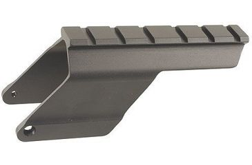 Aimtech Black Scope Mount For Mossberg 835 ASM6