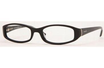 AK Anne Klein AK8047 Eyeglasses with Non-Rx Lenses