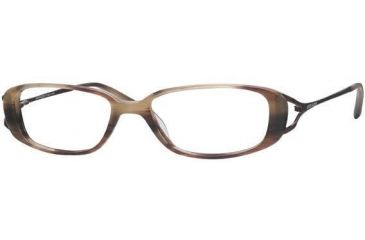 AK Anne Klein AK8048 Eyeglasses with Rx Prescription Lenses
