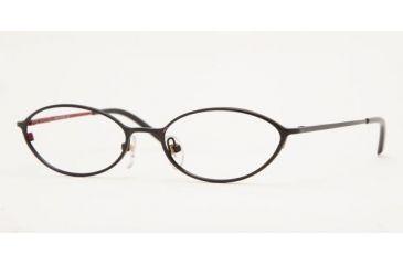 AK Anne Klein AK9069 Eyeglasses with Rx Prescription Lenses