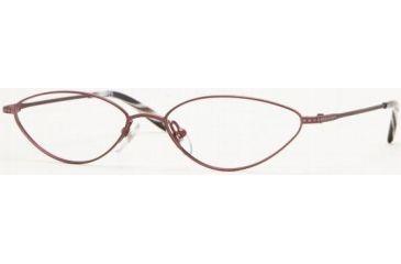 AK Anne Klein AK9082 Eyeglasses with Rx Prescription Lenses