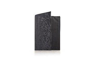 All-Ett Traveler Wallet, Black 206933