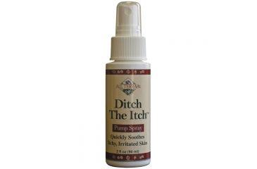 All Terrain Ditch The Itch Spray 2 Oz 5040