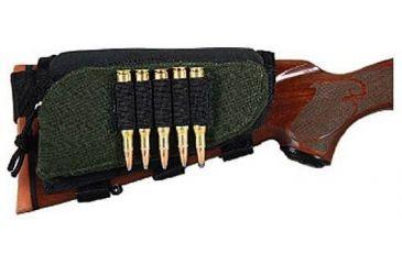 1-Allen Company Buttstock Cartridge Holder 20550