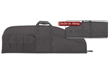 Allen Assault Rifle Case 46 Inch Black 1066