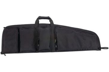 Allen Black Ops Tactical Gun Case 42 Inch Black