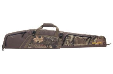 Allen Bonanza Gear Fit Gun Case 48 Inch Mossy Oak Break-Up Infinity/Brown