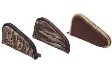 Allen Cloth Handgun Case, Camo & Earth Tone, 13 inch