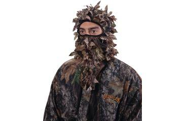 Allen Intruder Leafy Head Net Mossy Oak Break Up Camouflage