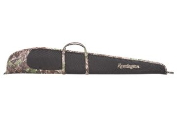 Allen Remington Shur Shot Shotgun Case Camouflage and Black 52 Inch