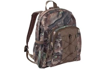 Allen Scout Youth Camouflage Day Pack