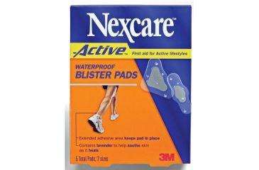 Aloe Gator Waterproof Blister Pad BWB-06