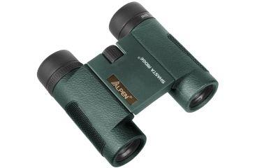 Alpen Shasta Ridge 8x25 Waterproof Compact Binocular 377sr