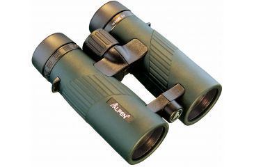 Alpen Wings 10x42 ED Glass Waterproof Long Eye Relief PXA Coating Binocular 595