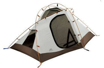 Alps Mountaineering Extreme Clay/Rust Tent, 2 Person 106466