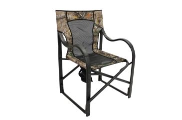 Alps Mountaineering Outdoor Z Camp Chair, Xtra, 24in. Wide x 22in. Deep x 36in. High 193596