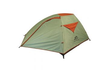 Alps Mountaineering Zephyr 2 Person Tent 421990