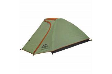 Alps Mountaineering Zephyr 1 Al Tent 422054