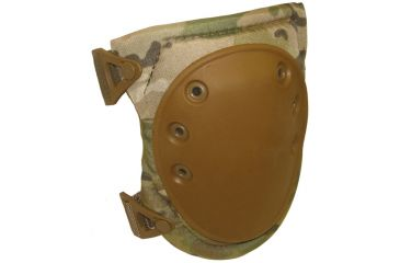 Alta Tactical AltaFLEX Knee Pads, Multicam, AltaLok AT50413-16