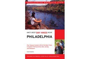Amc Best Day Hikes Philadelphi, Susan Charkes, Publisher - Globe Pequot Press