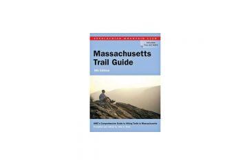 Amc Massachusetts Trail Gd 9th, Charles Smith, Amc, Publisher - Globe Pequot Press