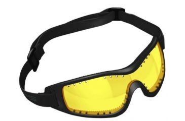 American Built Arms Company LowDrag Goggles, Amber Lens 173330