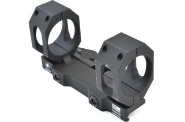 17-American Defense Recon-sl 30mm 20MOA Q.d. Scope Mount No Offset Low