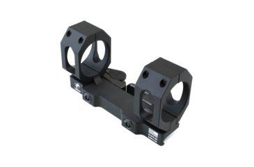 16-American Defense Recon-sl 30mm Q.d. Scope Mount No Offset Low
