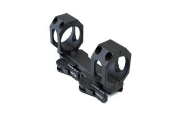 23-American Defense Recon-sl 30mm Q.d. Scope Mount No Offset Low