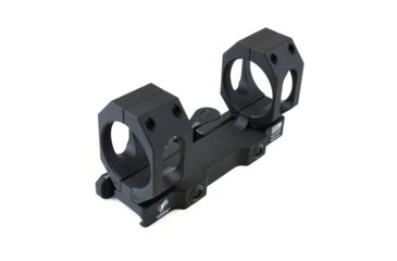 27-American Defense Recon-sl 30mm Q.d. Scope Mount No Offset Low