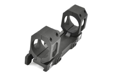 17-American Defense Recon-sl 30mm Q.d. Scope Mount No Offset Low