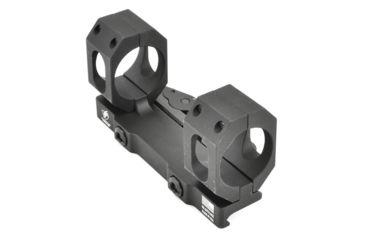 22-American Defense Recon-sl 30mm Q.d. Scope Mount No Offset Low