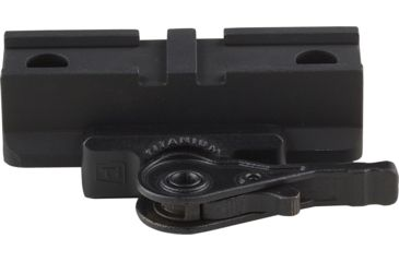 3-American Defense Manufacturing QD Base for Vortex Spitfire 1X Co-witness