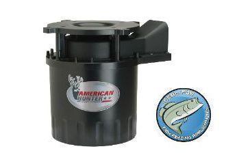 1-American Hunter Directional Feeder Kit w/ Digital Timer