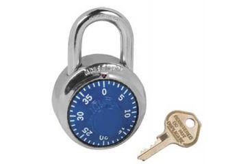 American Lock A400 Combination Padlock w/ Master Key 907440