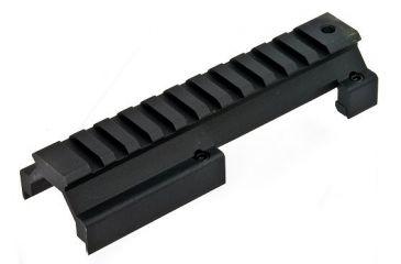 American Tactical Imports Tactical Low Mount GSG-5 Matte Black