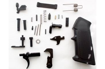 1-Anderson Manufacturing Complete Lower Parts Assembly Kit