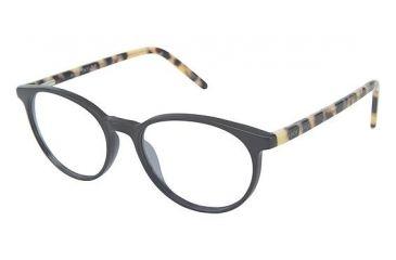 f3b29a6de5f4 Ann Taylor AT326 Eyeglass Frames - Frame Black  Tortoise