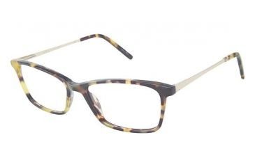 8125130ca77 Ann Taylor AT327 Eyeglass Frames - Frame Tortoise