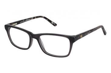 4eb1797b7e0c Ann Taylor ATP807 Eyeglass Frames - Frame BLACK  TORTOISE