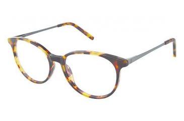 5ef68876106b Ann Taylor ATP810 Eyeglass Frames - Frame Tortoise