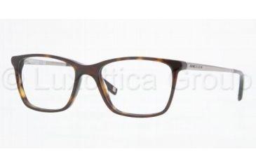 Anne Klein AK 8101 AK8101 Eyeglass Frames 118 -4916 - Tortoise
