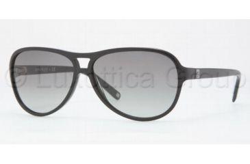 Anne Klein AK3171 Progressive Prescription Sunglasses AK3171-201-81-6012 - Lens Diameter: 60 mm, Frame Color: Black