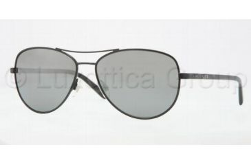 Anne Klein AK4135 Bifocal Prescription Sunglasses AK4135-357-88-5915 - Lens Diameter 59 mm, Frame Color Black