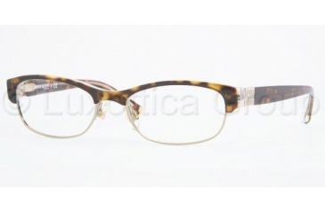 Anne Klein AK8099 Bifocal Prescription Eyeglasses 233-5017 - Tortoise/Crystal