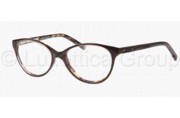 Anne Klein AK8103 Eyeglass Frames 259-4916 - Brown/Tortoise