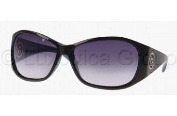 Anne Klein Sunglasses AK3148 904/59-6414 - Navy/Light Blue