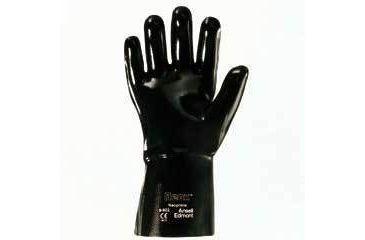 Ansell Healthcare Neox Neoprene Gloves, Ansell 212803 Knitwrist