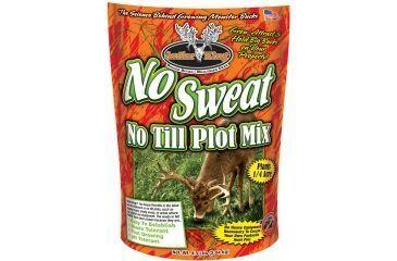 1-Antler King No Sweat No Till Plot Mix Plot Scent