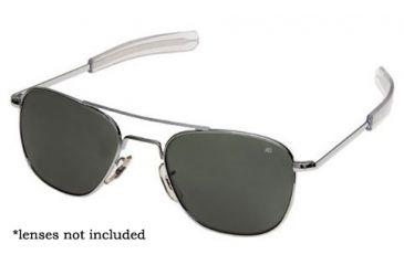 AO Flight Gear Original Pilot Series Sunglasses Frame Only  a3b42e2c0e6